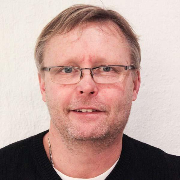 Peter Lindholm