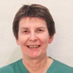 Christina Schönewald märsta veterinärpraktik