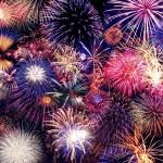 fireworks fyrverkerier